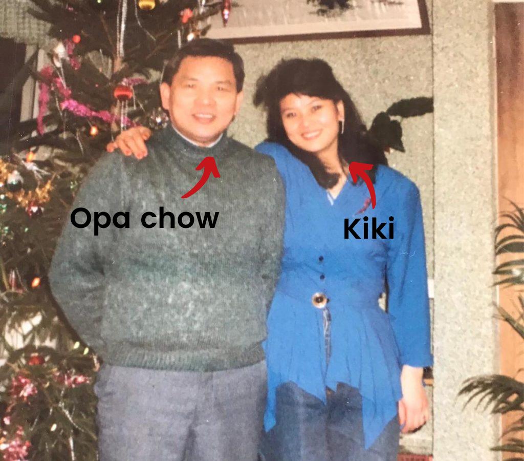 Kim-Hong bergen op zoom
